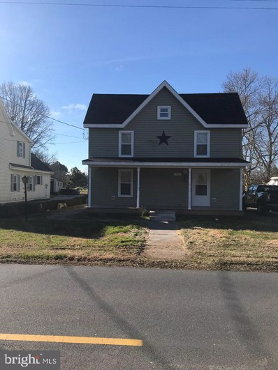 26421 Mariners Road, Crisfield, MD 21817 - #: MDSO102270