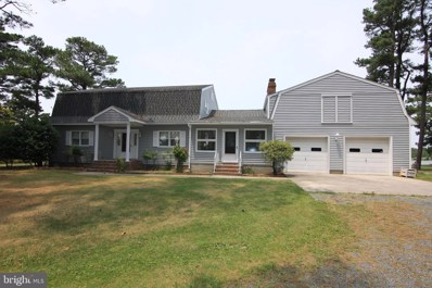 5412 Frances Road, Crisfield, MD 21817 - #: MDSO102276