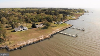 10999 Mahlon Price Road, Deal Island, MD 21821 - #: MDSO102300