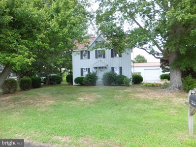 25824 Rumbley Road, Westover, MD 21871 - #: MDSO102324