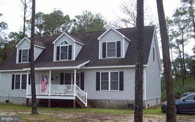 26285 Stouty Sterling Road, Crisfield, MD 21817 - #: MDSO102332