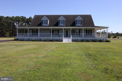 3931 Country Club Road, Crisfield, MD 21817 - #: MDSO102374