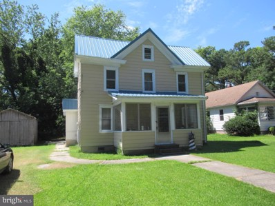 3474 State Street, Crisfield, MD 21817 - #: MDSO102382