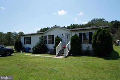 11276 Hodson White Road, Deal Island, MD 21821 - #: MDSO102484