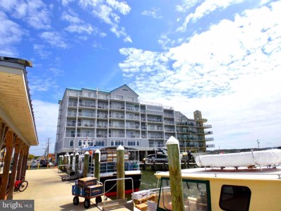 1021 W Main Street UNIT 101, Crisfield, MD 21817 - #: MDSO102492