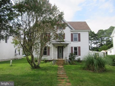 3326 Sackertown Road, Crisfield, MD 21817 - #: MDSO102548