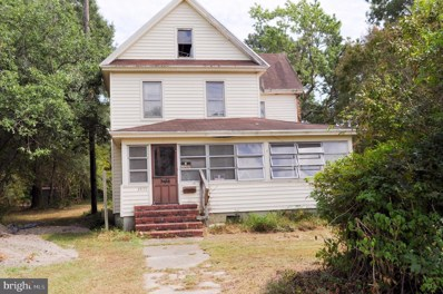 3975 Hinman Lane, Crisfield, MD 21817 - #: MDSO102614