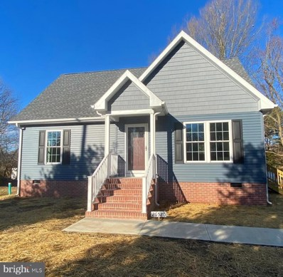 26520 Mariners Road, Crisfield, MD 21817 - #: MDSO102670