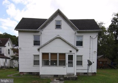 3345 Sackertown Road, Crisfield, MD 21817 - #: MDSO102674