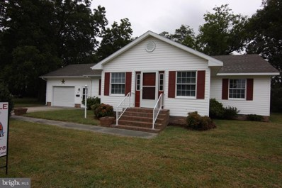 1 Minden Avenue, Crisfield, MD 21817 - #: MDSO102680