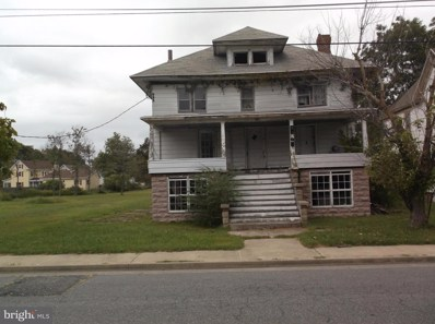 102 Cove Street, Crisfield, MD 21817 - #: MDSO102688