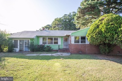 8102 Upper Hill Road, Westover, MD 21871 - #: MDSO102710