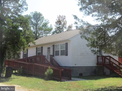 16 Elzie Lane, Crisfield, MD 21817 - #: MDSO102748