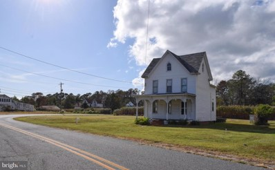 3288 Sackertown Road, Crisfield, MD 21817 - #: MDSO102758