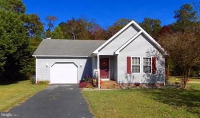 7 Heron Way, Crisfield, MD 21817 - #: MDSO102778