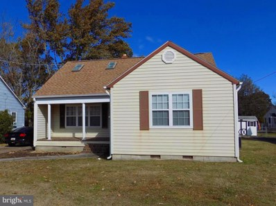 26366 Franklin Lane, Crisfield, MD 21817 - #: MDSO102884