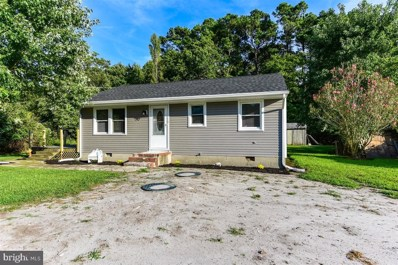 23601 Deal Island Road, Deal Island, MD 21821 - #: MDSO102958