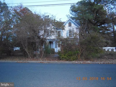232 N Somerset Avenue, Crisfield, MD 21817 - #: MDSO103000