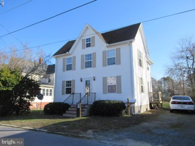 204 Laird Avenue, Crisfield, MD 21817 - #: MDSO103058