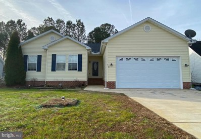 21 Heron Way, Crisfield, MD 21817 - #: MDSO103078
