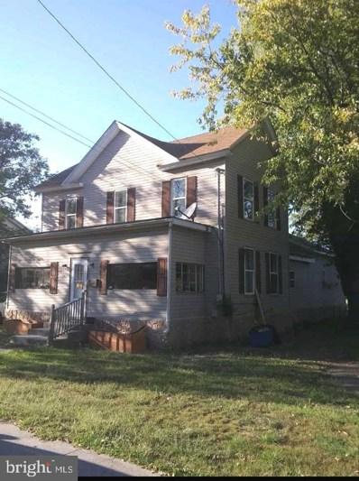 326 Pine Street, Crisfield, MD 21817 - #: MDSO103126