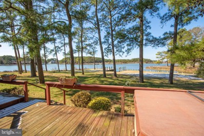 5408 Frances Road, Crisfield, MD 21817 - #: MDSO103218
