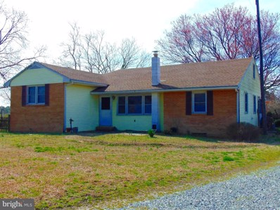 9748 Deal Island Road, Deal Island, MD 21821 - #: MDSO103292