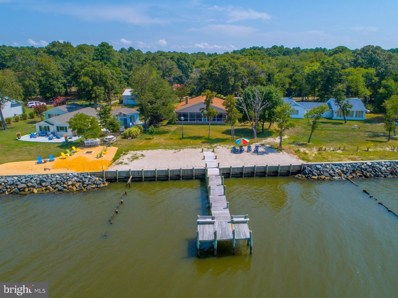 23504 Temple, Deal Island, MD 21821 - #: MDSO103314