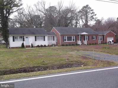 3256 Lawsonia, Crisfield, MD 21817 - #: MDSO103340