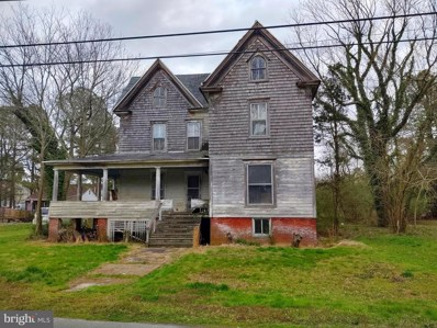 3381 Sackertown Road, Crisfield, MD 21817 - #: MDSO103364