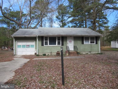 23550 Deal Island Road, Deal Island, MD 21821 - #: MDSO103368