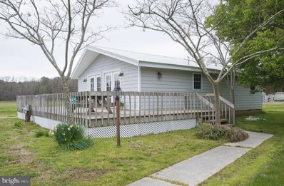 26778 Old State Road, Crisfield, MD 21817 - #: MDSO103382