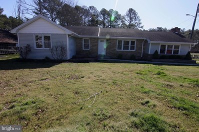 3389 S Somerset Avenue, Crisfield, MD 21817 - #: MDSO103400