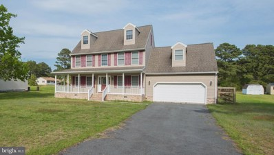 23690 Keen Road, Chance, MD 21821 - #: MDSO103458