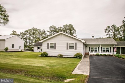 5207 S Pomfrett Road, Crisfield, MD 21817 - #: MDSO103478
