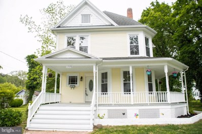 11578 Beckford Avenue, Princess Anne, MD 21853 - #: MDSO103526