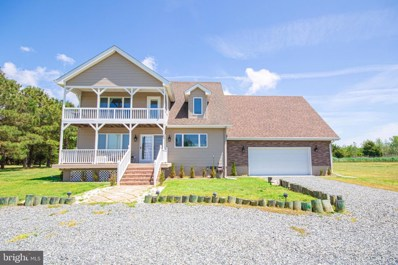 19 Hammock Pointe, Crisfield, MD 21817 - #: MDSO103540