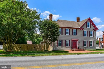 30490 Prince William Street, Princess Anne, MD 21853 - #: MDSO103590