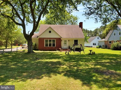 26679 Old State Road, Crisfield, MD 21817 - #: MDSO103608