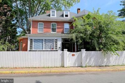 30560 Washington Street, Princess Anne, MD 21853 - #: MDSO103678