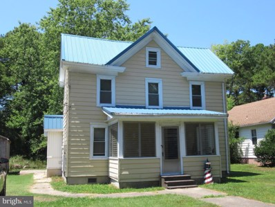 3474 State Street, Crisfield, MD 21817 - #: MDSO103748