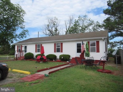 82 Maryland Avenue, Crisfield, MD 21817 - #: MDSO103762