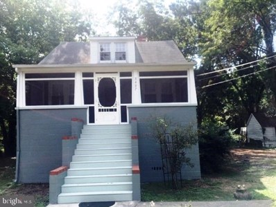 3497 State Street, Crisfield, MD 21817 - #: MDSO103812