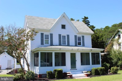 10048 Deal Island Road, Deal Island, MD 21821 - #: MDSO103834