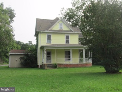 5831 Charles Cannon Road, Marion Station, MD 21838 - #: MDSO103954