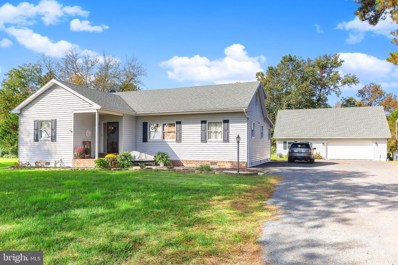 8670 Crisfield Highway, Westover, MD 21871 - #: MDSO103962