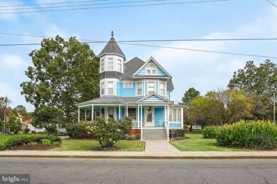 38 W Main Street, Crisfield, MD 21817 - #: MDSO103968