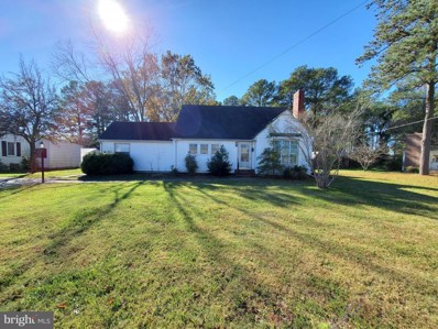 5 Hall Highway, Crisfield, MD 21817 - #: MDSO104038