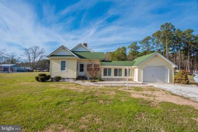 26786 Old State Road, Crisfield, MD 21817 - #: MDSO104216