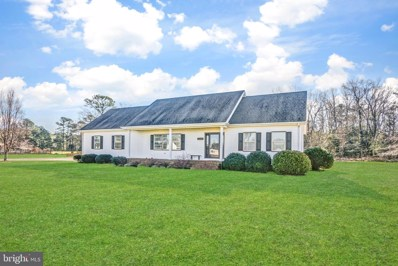 27245 Cash Corner Road, Crisfield, MD 21817 - #: MDSO104278